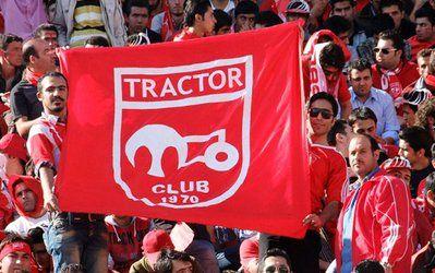 رئیس کانون هواداران باشگاه تراکتورسازی استعفا داد