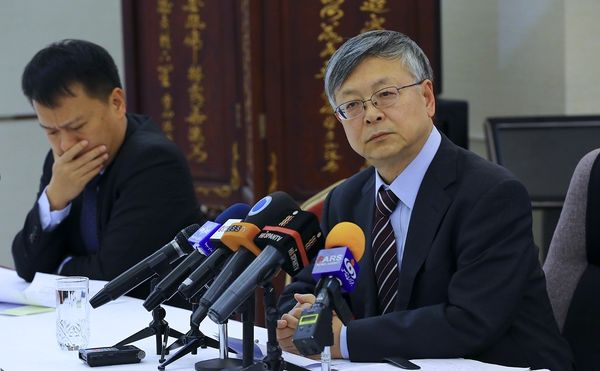 چین از توافق هستهای پشتیبانی میکند