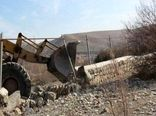 بیش از 12000 مترمربع از اراضی ملی فولاد محله شهرستان مهدیشهر رفع تصرف شد
