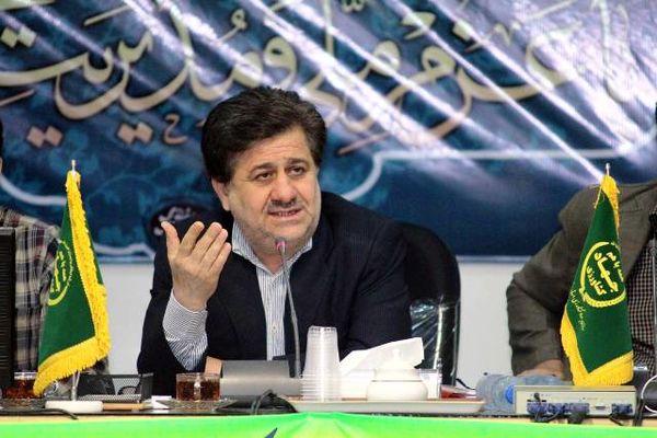1370 میلیارد تومان غرامت به سیلزدگان خوزستان تخصیص یافت