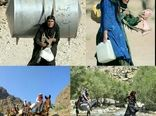 نقش و تأثیر زنان روستایی در بهبود وضع کشاورزی