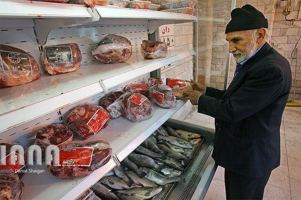 شرایط تولید محصولات پروتئینی در کشور مطلوب است