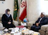 همکاریهای کشاورزی ایران و استرالیا گسترش می یابد