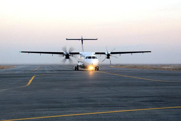 راهاندازی خط هوایی اراک برای استفاده از ظرفیتهای کشاورزی
