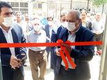 افتتاح دفتر مرکز خدمات کشاورزی غیردولتی روستای پیغام شهرستان کلیبر