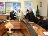 مسئول دفتر نمایندگی ولی فقیه در مدیریت جهاد کشاورزی شهرستان فاروج معرفی شد