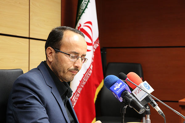 هجدهمین نمایشگاه بین المللی دام طیور و صنایع وابسته در تهران افتتاح شد
