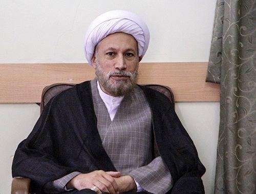 پیام تسلیت نماینده مقام معظم رهبری در فارس به مسئول حوزه نمایندگی ولی فقیه
