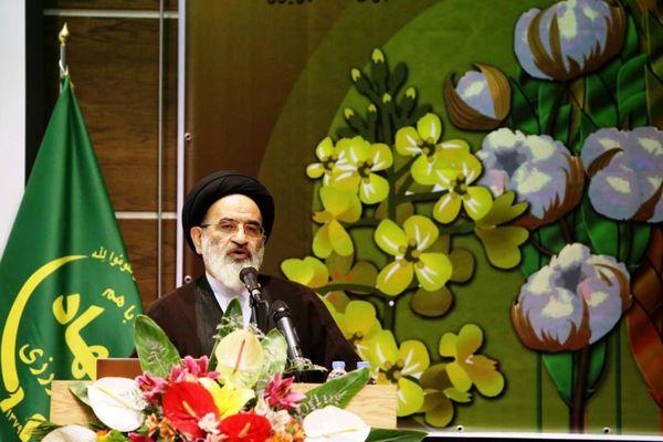 وزارت جهاد کشاورزی در خط مقدم جنگ اقتصادی قرار دارد