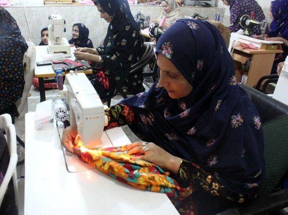 پرداخت 500میلیون تومان تسهیلات به زنان برای اشتغال روستایی