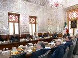 تأکید بر تأمین منابع مالی جهت تکمیل پروژههای آبرسانی تحت فشار/ تلاش برای هماهنگی وزارتخانههای نیرو و جهاد کشاورزی برای حل معضل دریاچه ارومیه