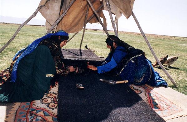 عشایر همدان 9 درصد از مراتع استان را در اختیار دارند/ مشکل عشایر کمبود مرتع است