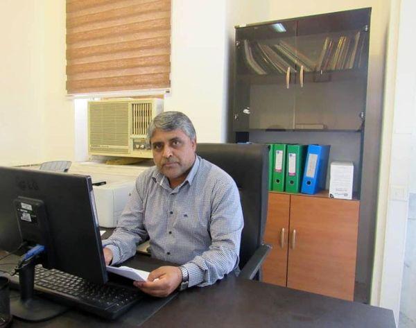 ظرفیت ۱۶۰ هزار تنی سردخانه های محصولات کشاورزی در جنوب کرمان