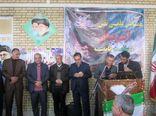 جشنواره نقش آبزیان در سلامت جامعه  در  شهرستان سمیرم اصفهان برگزار شد