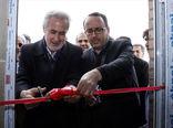 مدرن ترین کشتارگاه صنعتی طیور کشور در مرند افتتاح شد
