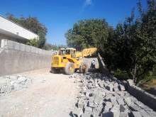 رفع تصرف ۲۲۱ هکتار زمین ملی در دیلم