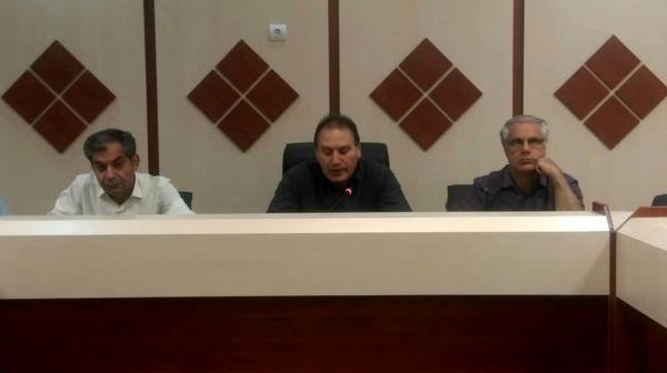 جلسه هم اندشی استارت آپ در سازمان جهاد کشاورزی استان ایلام برگزار شد