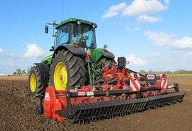 بیش از 125 درصد تسهیلات مکانیزاسیون کشاورزی در آذربایجان غربی جذب شد
