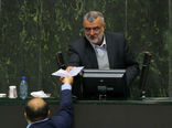 اعتماد دوباره نمایندگان به محمود حجتی