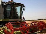 سرمایه گذاری 56 میلیارد ریالی برای توسعه مکانیزاسیون کشاورزی  البرز