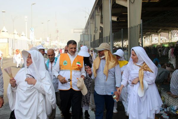صدور پروندهی پزشکی الکترونیک برای حجاج
