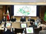 نشست معاونین امور مجلس دستگاههای اجرایی