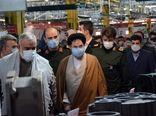 دهه ۹۰ دوران طلایی و شکوفایی تراکتورسازی ایران است