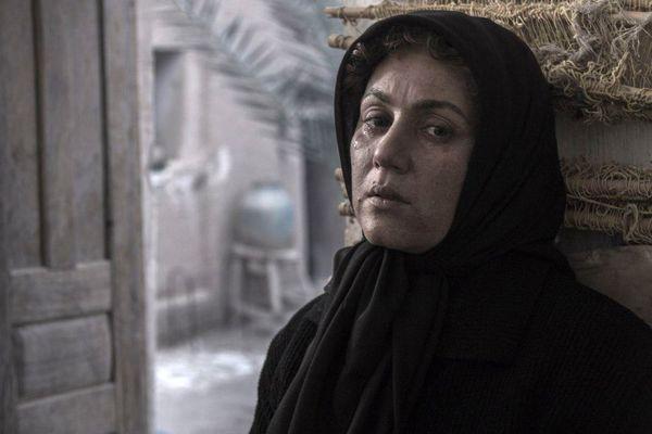 اکران مردمی فیلم «ناخواسته» در مشهد