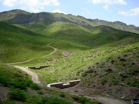 پایان مطالعات در ۲۰ حوزه آبخیزداری آذربایجان غربی