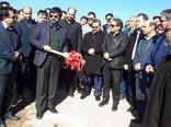 فاز دو اراضی پایاب سد احمد بیگلو مشکین شهر اجرایی شد