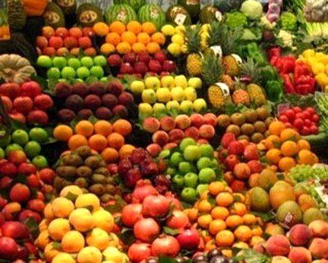 راهاندازی 30 غرفه عرضه مستقیم میوه شب عید در استان قم/ ذخیرهسازی 500 تن مرغ منجمد