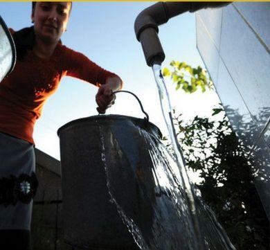 برنامههای بانک جهانی برای شهرهای کم آب جهان