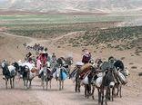 خدمات رسانی به عشایر فارس در طول مسیر کوچ بهاره