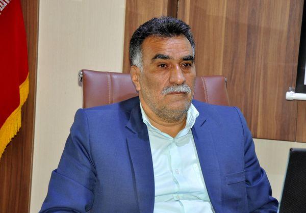 آبیاری نوین در سطح 12 هزار هکتار اراضی کشاورزی استان خراسان جنوبی