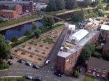 پشتبامها فضایی مناسب برای کشاورزی شهری