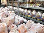 افزایش ۸۰ درصدی ورود مرغ زنده به استان تهران