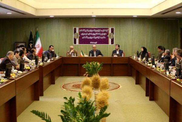 وزارت جهاد کشاورزی از فعالیت استارتاپ ها در بخش کشاورزی حمایت می کند