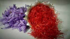 بازارچه زعفران در فاروج راهاندازی میشود