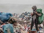 ماموران شهرداری از کودکان زبالهگرد باج میگیرند