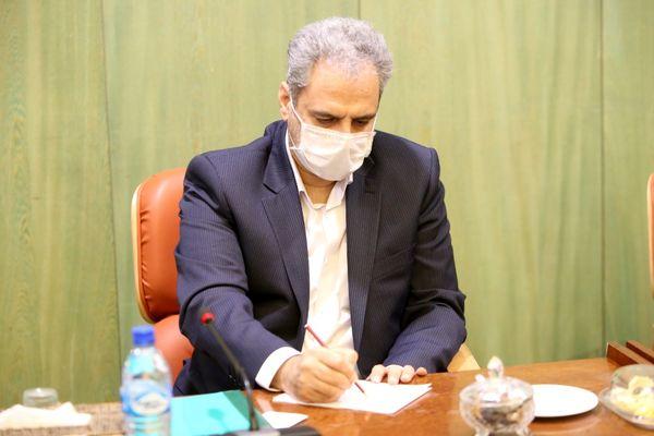 وزیر جهاد کشاورزی درگذشت مدیرکل امور عشایر کهگیلویه و بویراحمد را تسلیت گفت