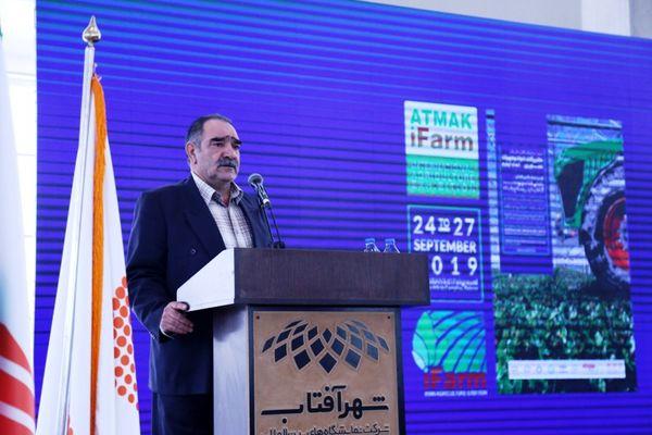 اختصاص 20 هزار میلیارد تومان تسهیلات برای توسعه گلخانهها در کشور