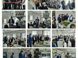 بهره برداری از کارگاه بسته بندی گیاهان دارویی و دمنوشهای گیاهی در روستای هفت چشمه آذرشهر