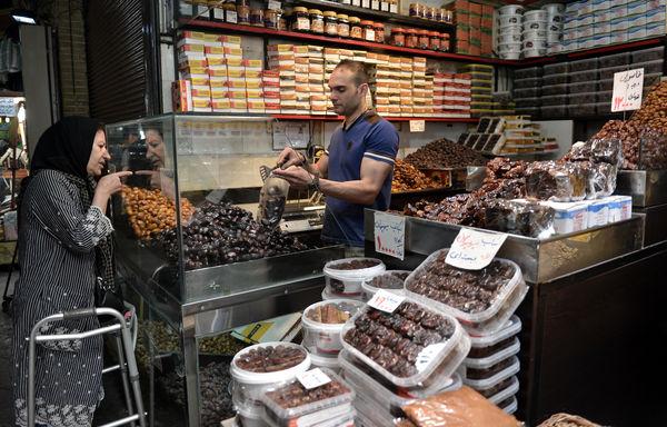 220 هزار تن خرمای سیستان در سبد کالای ایرانیها