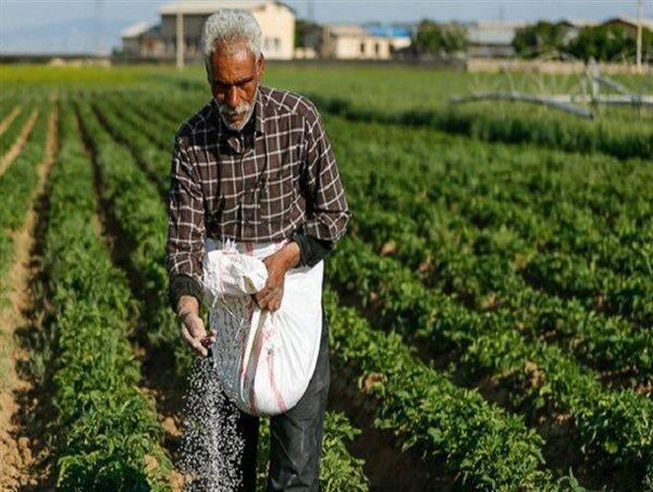 توزیع بیش از 4 هزار تن کودشیمیایی بین کشاورزان چهارمحال و بختیاری