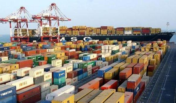 8 میلیارد و713 میلیون دلار صادرات در 4 ماهه نخست سال 99
