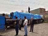 توزیع 9300 تن کود بهاره توسط تعاون روستایی استان آذربایجان شرقی