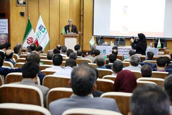 یک میلیون تن محصولات لبنی ایران امسال به 30 کشور جهان صادر میشود