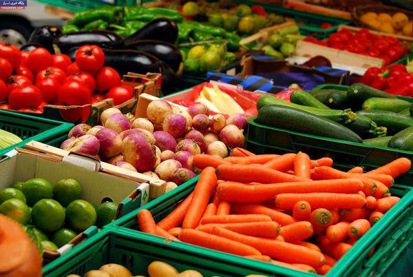 امنیت غذایی ما به چه چیزی وابسته است