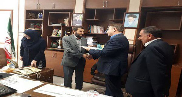 سرپرست اداره کل امور عشایر آذربایجان غربی معرفی شد