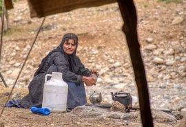 آبرسانی به مناطق محروم کوهرنگ